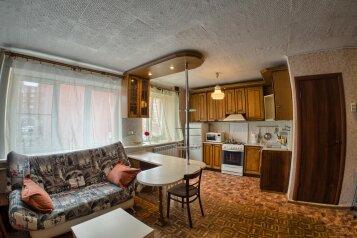 1-комн. квартира, 35 кв.м. на 4 человека, улица Звездинка, Нижний Новгород - Фотография 3