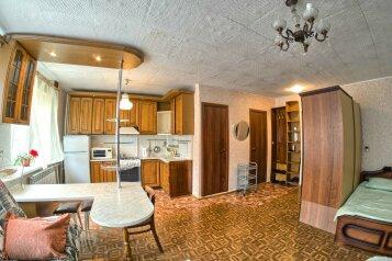 1-комн. квартира, 35 кв.м. на 4 человека, улица Звездинка, Нижний Новгород - Фотография 4