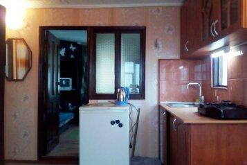 Дача в Симеизе эконом-класса, 20 кв.м. на 4 человека, 1 спальня, улица Красномаякская, Симеиз - Фотография 3