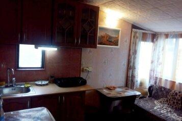 Дача в Симеизе эконом-класса, 20 кв.м. на 4 человека, 1 спальня, улица Красномаякская, Симеиз - Фотография 4