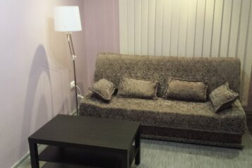 3-комн. квартира, 81 кв.м. на 6 человек, улица Федько, Феодосия - Фотография 2