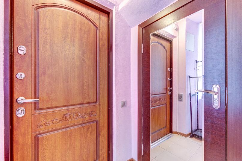 1-комн. квартира, 30 кв.м. на 3 человека, Миллионная улица, 21, Санкт-Петербург - Фотография 7