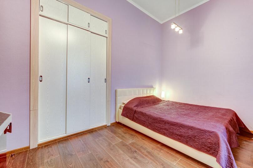 1-комн. квартира, 30 кв.м. на 3 человека, Миллионная улица, 21, Санкт-Петербург - Фотография 10