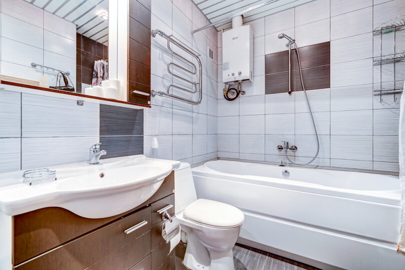 1-комн. квартира, 30 кв.м. на 3 человека, Миллионная улица, 21, Санкт-Петербург - Фотография 20