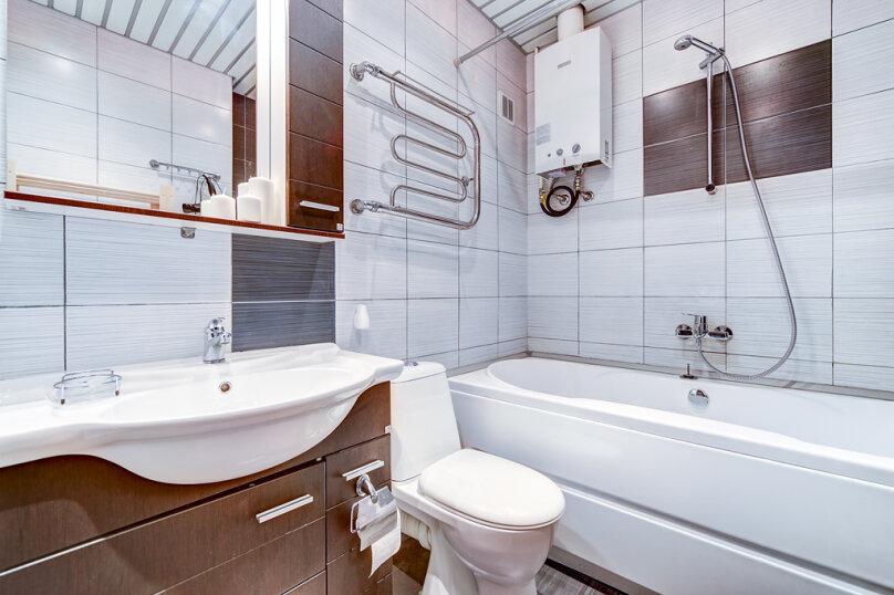 1-комн. квартира, 30 кв.м. на 3 человека, Миллионная улица, 21, Санкт-Петербург - Фотография 21