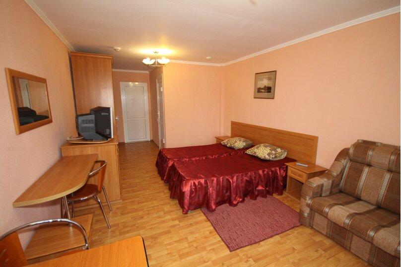 Гостевой дом Виктория, улица Виноградная, 11 на 5 комнат - Фотография 30