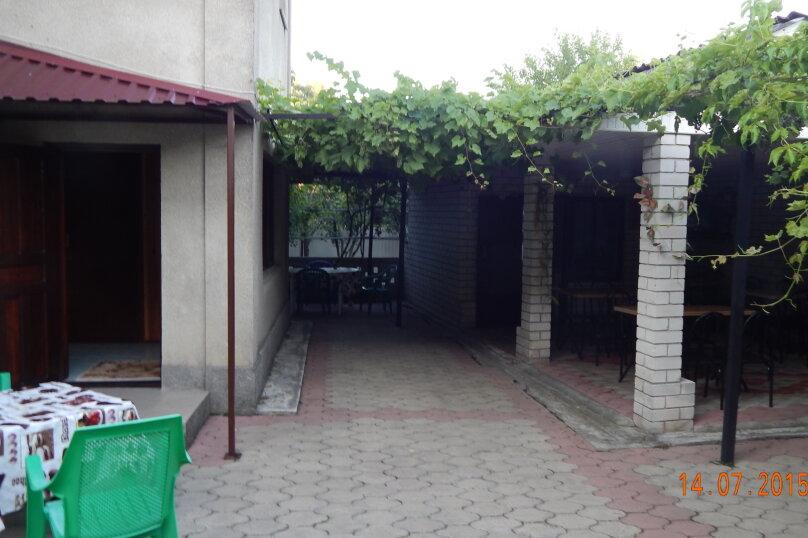 Эконом 3х местный +1 дополнительное 3 этаж.Удобства на этаже, Почтовый переулок, 7А, Джубга - Фотография 7