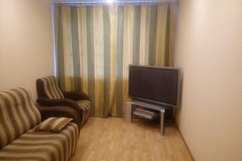 2-комн. квартира, 44 кв.м. на 5 человек, Московский просп., 13, Выборг - Фотография 2
