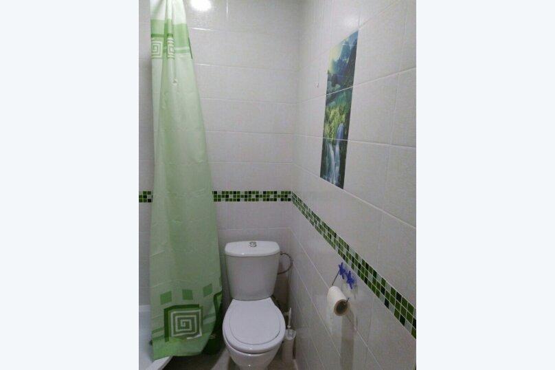 """Гостевой дом """"Залесное"""", с.Залесное, Советская улица на 3 комнаты - Фотография 127"""