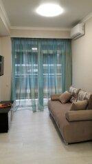 2-комн. квартира, 43 кв.м. на 4 человека, Черноморская улица, Сочи - Фотография 1