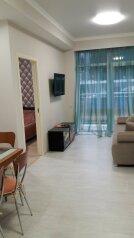 2-комн. квартира, 43 кв.м. на 4 человека, Черноморская улица, Сочи - Фотография 2