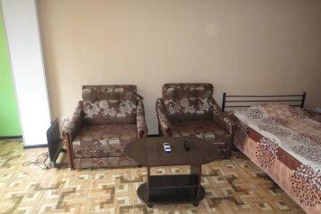 1-комн. квартира, 25 кв.м. на 4 человека, Абазгаа, Гагра - Фотография 4