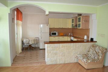 2-комн. квартира, 62 кв.м. на 4 человека, проезд Белинского, Томск - Фотография 3