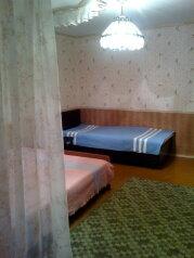 Пол дома под ключ, 25 кв.м. на 5 человек, 2 спальни, Октябрьская улица, 15, Анапа - Фотография 4