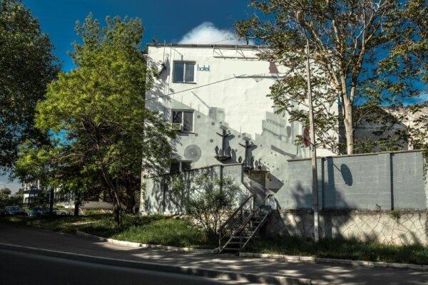 Гостиница, улица Кожанова, 12 на 16 номеров - Фотография 1