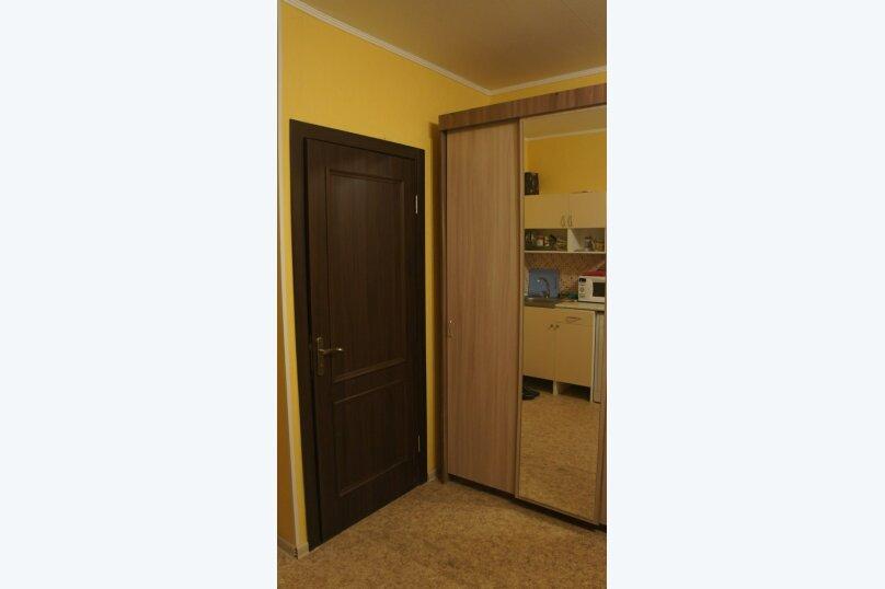 1-комн. квартира, 17 кв.м. на 3 человека, Загорьевская улица, 23к1, Москва - Фотография 7