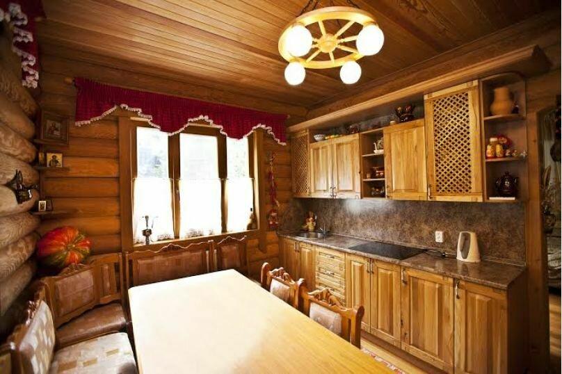 Коттедж, 120 кв.м. на 8 человек, 3 спальни, Утришская улица, 102, село Сукко - Фотография 4