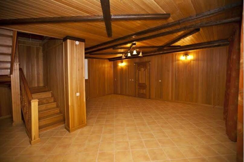 Коттедж, 120 кв.м. на 8 человек, 3 спальни, Утришская улица, 102, село Сукко - Фотография 5