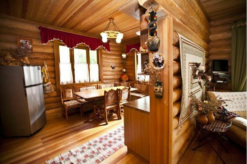 Коттедж, 120 кв.м. на 8 человек, 3 спальни, Утришская улица, 102, село Сукко - Фотография 1