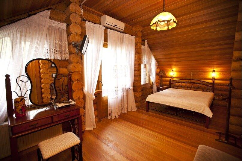 Коттедж, 120 кв.м. на 8 человек, 3 спальни, Утришская улица, 102, село Сукко - Фотография 7