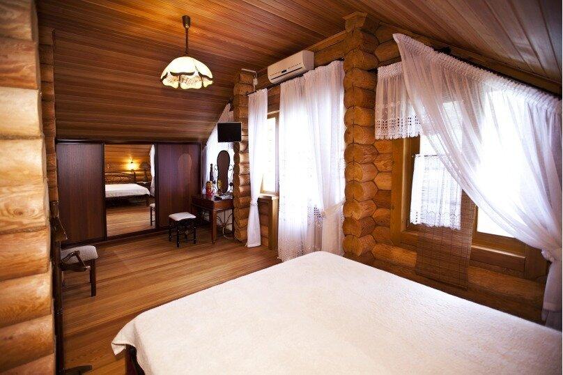 Коттедж, 120 кв.м. на 8 человек, 3 спальни, Утришская улица, 102, село Сукко - Фотография 9