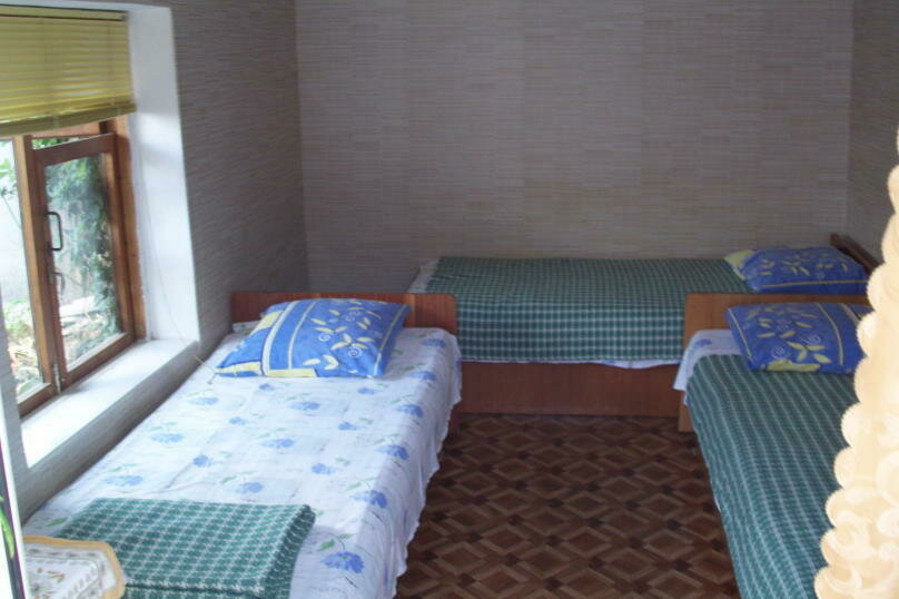 """Гостевой дом """"На Айвазовского 7"""", улица Айвазовского, 7 на 9 комнат - Фотография 30"""