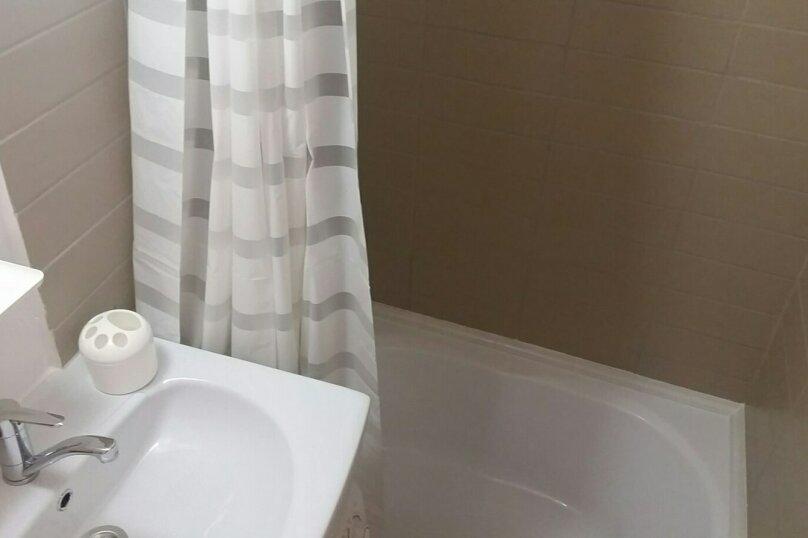 1-комн. квартира, 18 кв.м. на 2 человека, Гончарная улица, 11А, Санкт-Петербург - Фотография 8