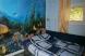 Домик однокомнатный трехместный, 20 кв.м. на 3 человека, 1 спальня, улица Чапаева, 105, Должанская - Фотография 5