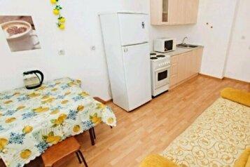 1-комн. квартира, 38 кв.м. на 4 человека, улица Тольятти, Новокузнецк - Фотография 1
