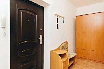 1-комн. квартира, 38 кв.м. на 4 человека, улица Тольятти, Новокузнецк - Фотография 2