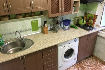 2-комн. квартира, 50 кв.м. на 4 человека, Платановая , Алушта - Фотография 3