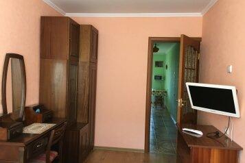 2-комн. квартира, 50 кв.м. на 4 человека, Платановая , 6, Алушта - Фотография 4