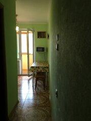 2-комн. квартира, 50 кв.м. на 5 человек, Платановая , 6, Алушта - Фотография 4