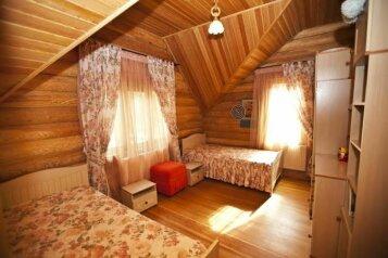 Коттедж, 120 кв.м. на 8 человек, 3 спальни, Утришская улица, село Сукко - Фотография 2
