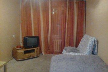 2-комн. квартира, 45 кв.м. на 4 человека, Лесной проезд, Уфа - Фотография 3