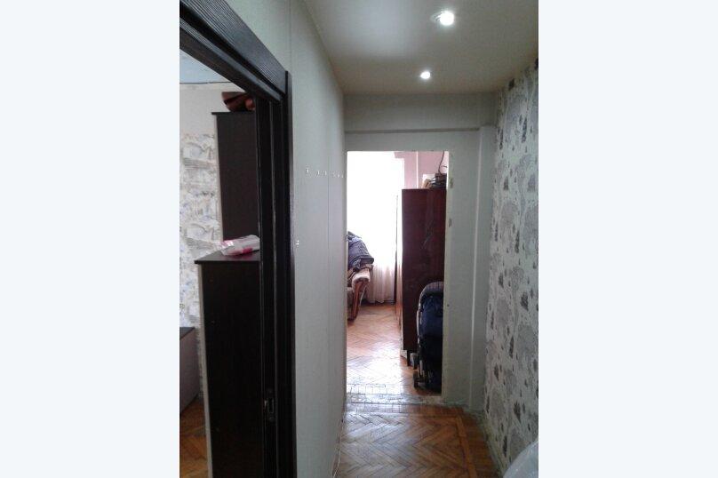 2-комн. квартира, 43 кв.м. на 4 человека, Красноармейская , 29, Сочи - Фотография 4