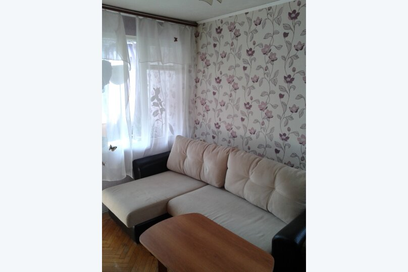 2-комн. квартира, 43 кв.м. на 4 человека, Красноармейская , 29, Сочи - Фотография 5