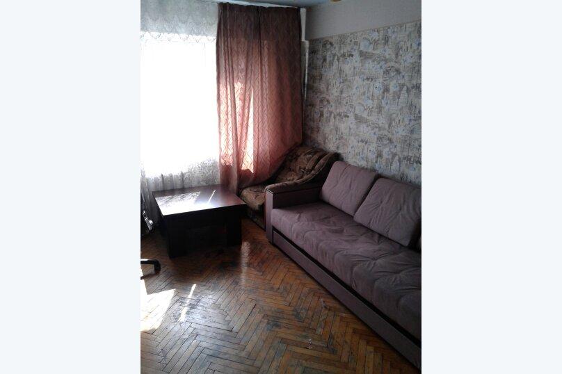 2-комн. квартира, 43 кв.м. на 4 человека, Красноармейская , 29, Сочи - Фотография 6