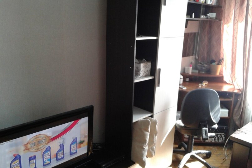 2-комн. квартира, 43 кв.м. на 4 человека, Красноармейская , 29, Сочи - Фотография 7