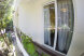 """Номер двухкомнатный """"Семейный"""", улица Ленина, 100 A, Коктебель с балконом - Фотография 5"""