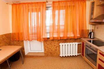 2-комн. квартира, 65 кв.м. на 6 человек, Харьковская улица, 27, Тюмень - Фотография 3