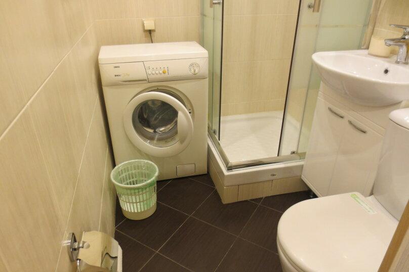 2-комн. квартира, 45 кв.м. на 5 человек, 2-я Владимирская , 60, Москва - Фотография 8