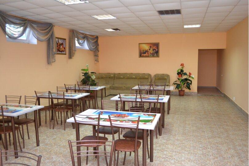 Гостевой дом «Анжела», улица Горького, 86 на 30 комнат - Фотография 8