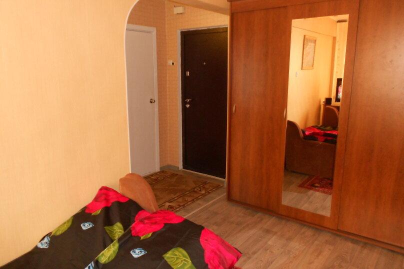 1-комн. квартира, 33 кв.м. на 3 человека, Гагарина, 175А, Байкальск - Фотография 5
