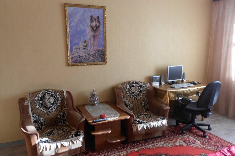 1-комн. квартира, 33 кв.м. на 3 человека, Гагарина, 175А, Байкальск - Фотография 6