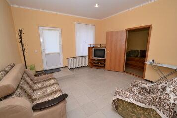 Часть дома с отдельным входом, 60 кв.м. на 6 человек, 3 спальни, Почтовая улица, Витязево - Фотография 4