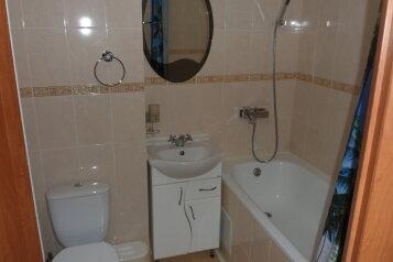1-комн. квартира, 40 кв.м. на 4 человека, улица Некрасова, Евпатория - Фотография 1