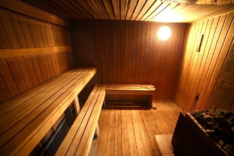 Коттедж с бассейном на 15 человек!, 270 кв.м. на 15 человек, 3 спальни, Рябиновая улица, 18, Москва - Фотография 8