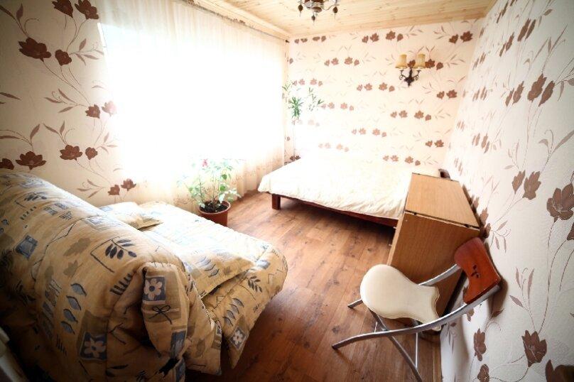 Коттедж с бассейном на 15 человек!, 270 кв.м. на 15 человек, 3 спальни, Рябиновая улица, 18, Москва - Фотография 10