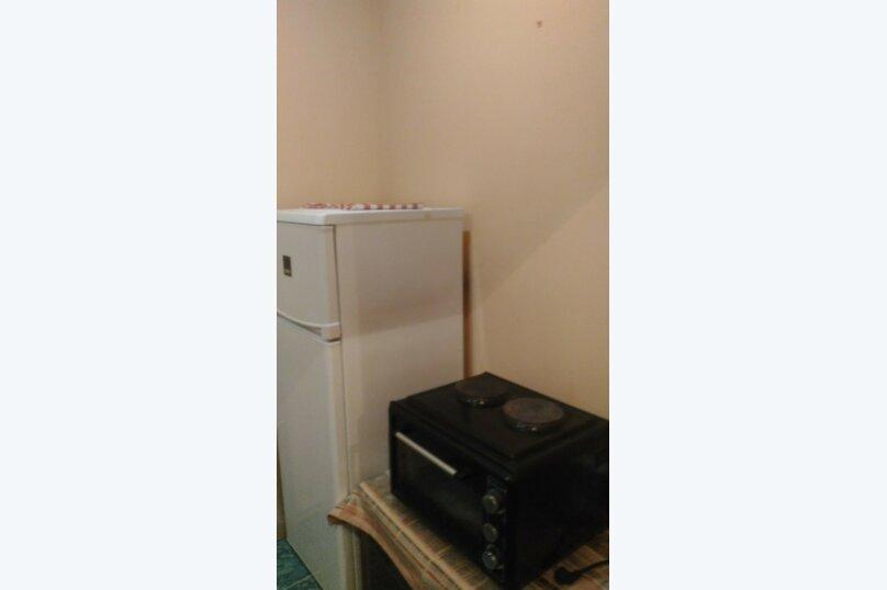 Двухкомнатный коттедж под ключ., 45 кв.м. на 6 человек, 2 спальни, Советская, 58а, Симеиз - Фотография 8